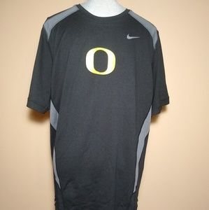 Nike Dri-Fit Oregon Shirt